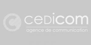 agence de communication Cedicom