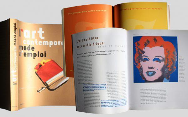 Infographiste, création de magazine