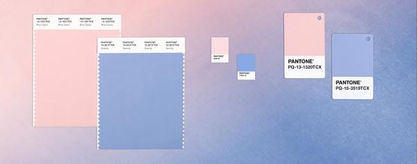 Code couleurs - Charte graphique