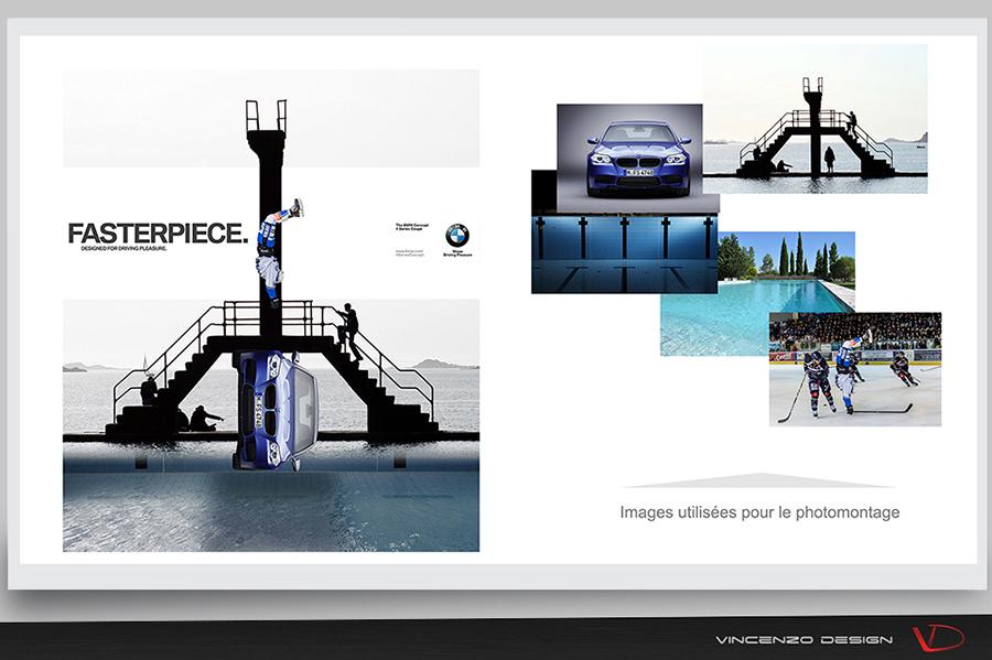 pub pour concession BMW