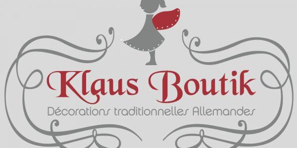 logo Klaus Boutik