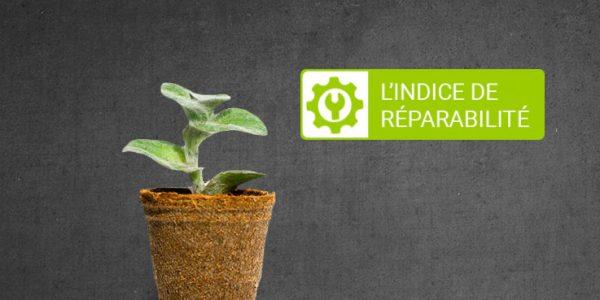 site e-commerce indice de reparabilité